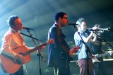 Belle and Sebastian au Bataclan